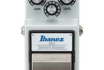 Ibanez Pedals / by Sam Ash Music