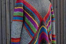 sweterki, swetrzydła