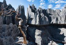 Madagascar - trip planning info