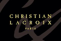HOME☆CHRISTIAN LACROIX / by Loui☆ Sagnier