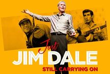 Just Jim Dale / Just Jim Dale on stage at the Vaudeville Theatre.