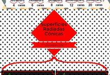 Dubujo Tecnico / Geometría plana y descriptiva