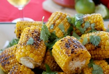 Food - Corn Recipes / by My Soul