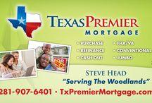 Texas Premier Mortgage