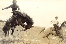 Wild Wild West Cowboy's