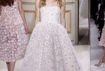 •Prom dresses•