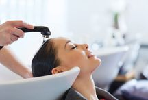 Hair Salon Water Heaters