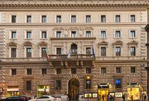Eurostars & Rome / by Eurostars Hotels
