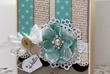 Scrapbooking and Cards / by Yanely Abreu