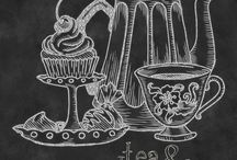 TARCHY CAFE FİKİRLER