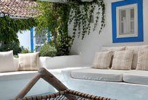 casas de verão portuguesas