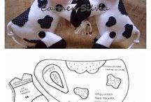 vacas cortineras