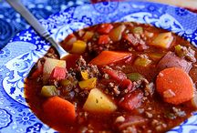 Soups (Non Veg)