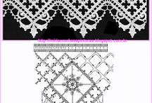 lace / by Titiki Titiki