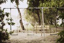 Vintage Playground
