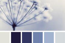 colors / il faut savoir mettre de la couleur dans sa vie ;-)