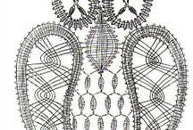 Knipling - forskellige mønstre