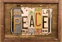 peace. man