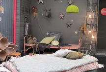 Kids&Baby Rooms / by Victoria Salvatore