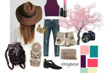 Polyvore / by Chelsey DeChellis