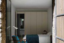 Bedrooms / by Allan Wilson