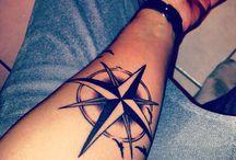 Tattoos / My tattoolife