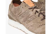 Sneakers / Baskets tendances