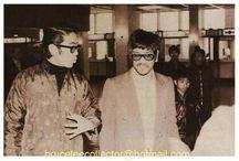 1972・1・16 Kai Tak Airport