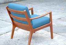 Ole Wanscher / furniture