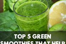 drinks to help loose weight