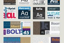 Mostardesign Type library / We have updated our posters and thumbnails @MyFonts Hope you'll enjoy ! http://www.myfonts.com/foundry/mostardesign