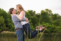 White Rock Lake | Dallas / Dallas TX, Engagement Session, White Rock Lake, Couple, Outdoors, Summer portraits