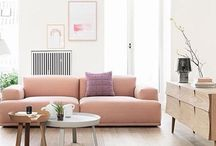 Interiores | Décoration / Rooms | Quartos | Espaços Diversos