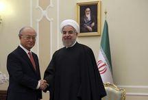 Despite UN Rebuke Iran Says It Will Continue Missile Program