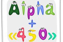 CU Digitals: Alpha and Wordart / CU, digital alpha and wordart graphic designs, tools and resources for Commercial Use Scrapbooking; #CUDigitals, #digiscrap, #digitalscrapbooking,