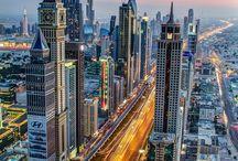 City Views / by L.E. Hotels