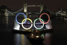 OLYMPICS / by allydesign
