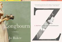 To Read / by Sara Erskine