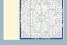 Knitt charts
