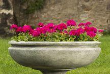 Cosas e ideas para el jardín... Garden Things & Ideas...