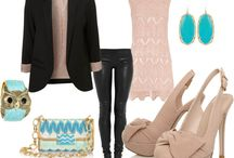 Style  / by Heba Kurdy