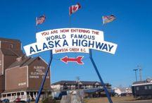 Alaska / by Debbie Jean