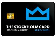 Stockholm&Gothenburg&Copenhagen / Stockholm > Gothenburg > Copenhagen / by Kelly Revenaugh