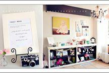 my studio, perhaps