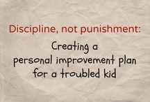 Positive Behaviour Supports
