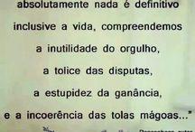 Citações / by Francielle