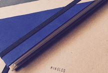 Mingles Stationery