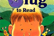 Read alouds / Here are some suggestions for cute read aloud books, in addition to book we provide in our kits.