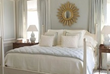 Guest room blue