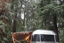 Airstream Destinations / OK - you have your Airstream designed and ready to roll.  Now the big decision?  Where to go NEXT ???  Here are some great Airstream Destination ideas.